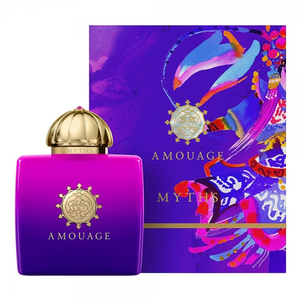 Amouage Myths