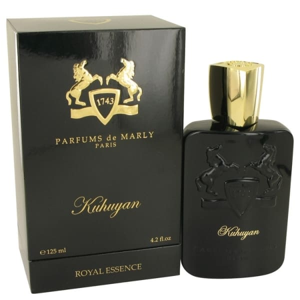 Parfums de Marly Kuhuyan